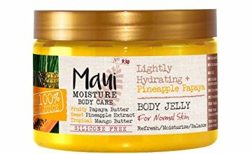 25% Off Maui Moisture Body Washes and Lotions