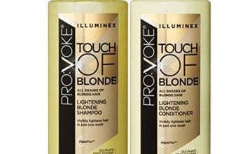 30% off PRO:VOKE Illuminex Shampoo & Conditioner Duos