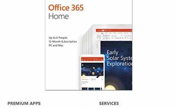 Microsoft 365 Home