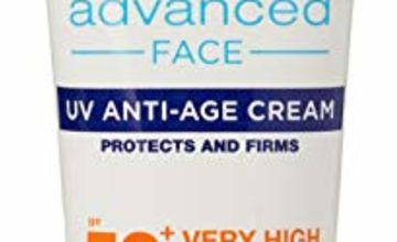 Garnier Ambre Solaire Sensitive Anti Ageing Sun Cream SPF50+ 100ml
