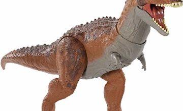 Jurassic World GJT59 Control 'N Conquer Carnotaurus