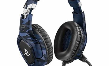25% off Trust Gaming Headsets