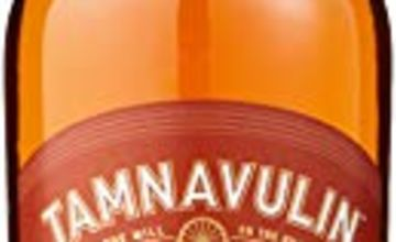 Save on Tamnavulin Speyside Single Malt Scotch Whisky, 70cl