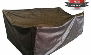 ANSIO Outdoor Garden Furniture Cover,