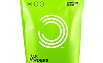 Save on BULK POWDERS Complete All in One, Protein Shake, Chocolate Cookies, 500 g and more