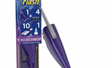 Save on the Flash Powermop Starter Kit All-In-One