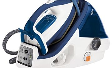 15% off Tefal Steam Generator Irons