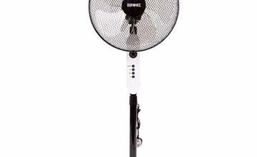 Duronic Pedestal Fan