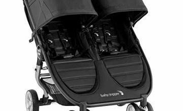 25% off Amazon Exclusive Baby Jogger City Mini 2 Pushchair