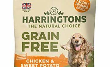 Save on Harringtons Grain Free Hypoallergenic