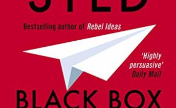 "Today only: ""Black Box Thinking"" and more from 99p"