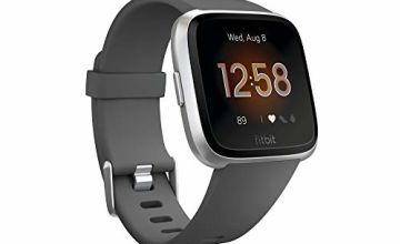 Up to 35% off Fitbit Charge 3, Versa Lite, Versa Smartwatch