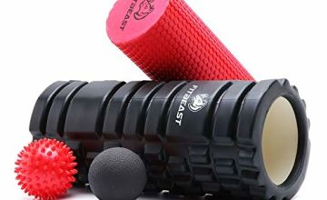 Fitness Foam Rollers For Deep Tissue Massage