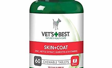 Vet's Best Supplements, Diapers and Shampoo - Up to 33% off