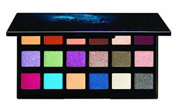 Save on Sleek MakeUp Eyeshadow Palette Major Morphosis, 40 g, 5029724162677 and more
