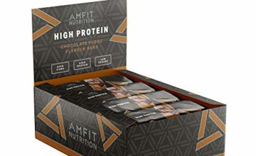 Up to 15% off AMFIT Nutrition protein bars