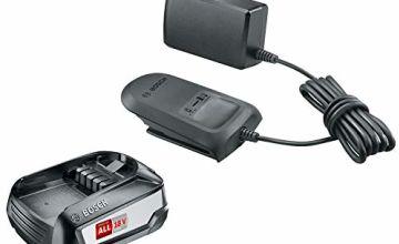 30% off Bosch battery starter set