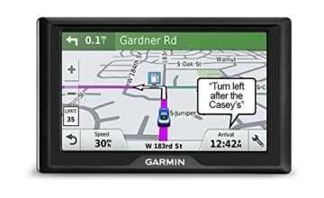 Up to 20% off Garmin Sat Navs and Dash Cams