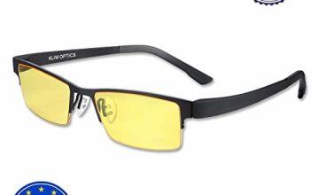 KLIM Optic Blue Light Blocking Glasses