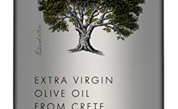 Odysea Greek Extra Virgin Olive Oil PGI Chania, 3L