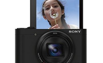 25% off Sony Cameras