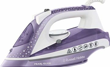 Save up to 20% on Russell Hobbs