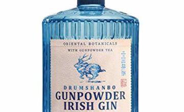 Drumshanbo Gunpowder Irish Gin, 50 cl