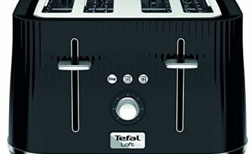 20% off Tefal Toasters and Kettles