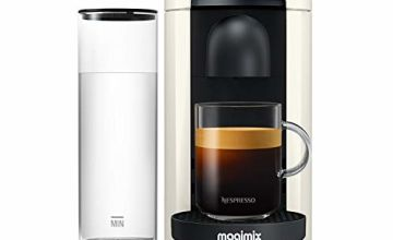 50% off Nespresso Vertuo Machine