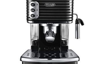 Up to 25% off De'Longhi Scultura Traditional Barista Pump Espresso Machine