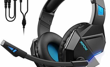 Mpow EG10 Gaming Headset 254g Lightweight