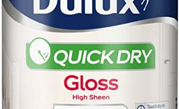 Up to 20% off Dulux Paint