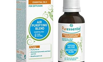 Save on Puressentiel Essential Oils for Diffusion, Air Purifying Blend - 30 ml and more