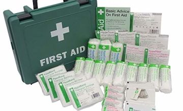 HSE Standard 20 Person Workplace First Aid Kit
