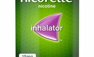 Up to 44% off Nicorette