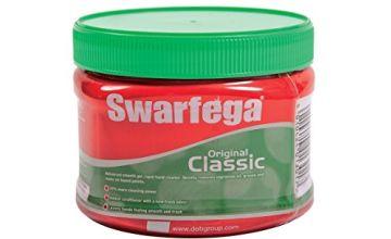 Swarfega Original Classic Hand Cleaner, 500 ml - Green