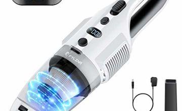 FYLINA Handheld Vacuum Cleaner Cordless