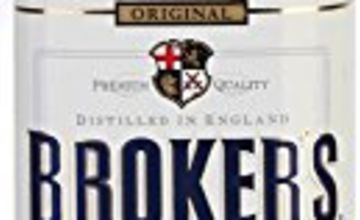 Brokers Gin, 70 cl