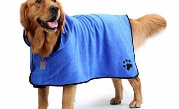 20% off Dog Towels