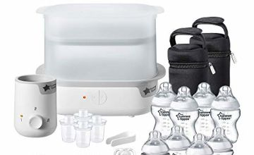 Save up to 30% on a range of Tommee Tippee products for the July Event