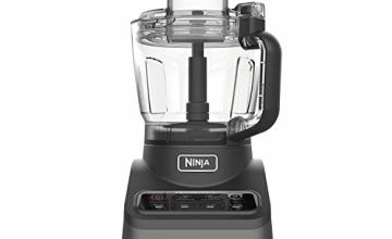 Ninja Food Processor with Auto-iQ (BN650UK)
