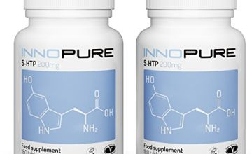 25% off Health & Beauty Supplements by Innopure
