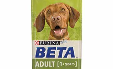 Up to 41% off Beta Dog Food