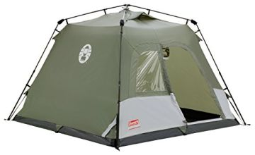 25% off Coleman Tent Green/White