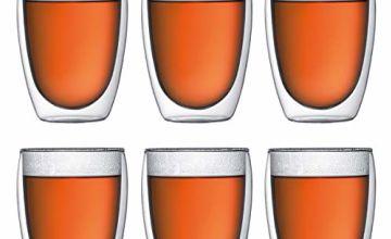 Up to 20% off BODUM Pavina Glassware