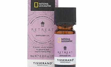 Save 33% on Tisserand Aromatherapy Travel Products