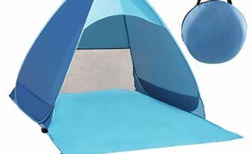 Zenoplige Pop Up Tent