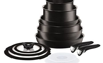 Up to 30% off Tefal Ingenio Expertise 13 piece set