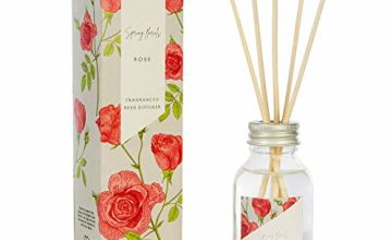 Save on WAX LYRICAL Rose Reed Diffuser, 100ml and more