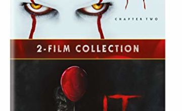 IT 2-Film Collection [DVD] [2019]